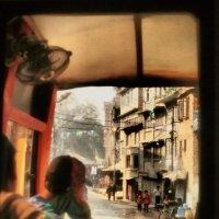 Нет места лучше и в Раю, чем родное Катманду... :: aWa