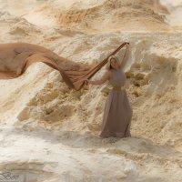 танец в песчаных дюнах :: Станислава Боо