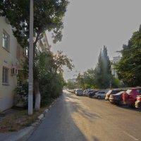 тень и свет 3 :: Валерий Дворников