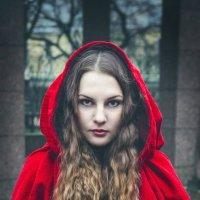 Призрак Белоснежки :: Юлия Ивлин