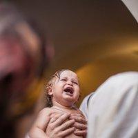 Крещение :: Екатерина Елагина