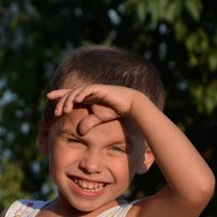 Здравствуй, Солнышко! :: Валентина  Нефёдова
