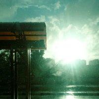 Дождь и Солнце :: Вера Кораблёва