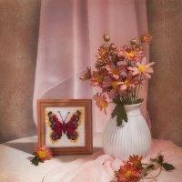 О цветах, лете и бабочках... :: Лилия *