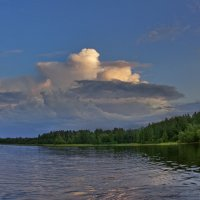 Озеро 3 :: Валерий Талашов