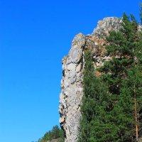 Каменный страж :: Галина Стрельченя