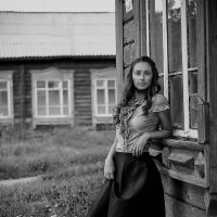 Дарья :: Татьяна Костенко (Tatka271)