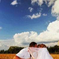 Поцелуй :: Juliya Fokina