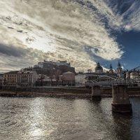 Зальцбург...Австрия. :: Александр Вивчарик