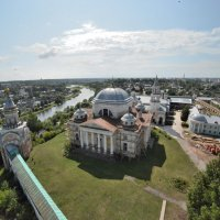 Борисоглебский монастырь :: mihail