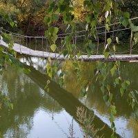 Мост. :: Лариса