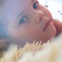 Маленькая Фея. :: Emma Smit