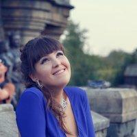 Юлина_1 :: Василий Игумнов