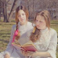 Тургеневские девушки :: Инесса ***