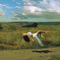 Я ухожу в себя и открываю целый мир! .. :: Ирина Малинина