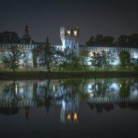 Новодевичий монастырь 2 :: Viacheslav Birukov