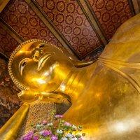 Будда отдыхает :: Евгений Логинов