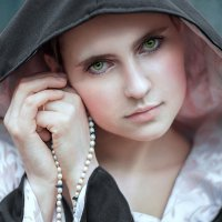 Holy Desire :: Victoria Luneva