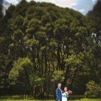 Свадебное :: Творческая группа КИВИ