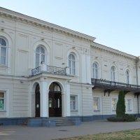Новочеркасск. Атаманский дворец. :: Владимир Болдырев