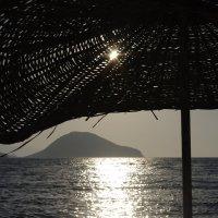 в море и отдохнуть :: İsmail Arda arda