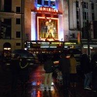 Лондонский театр Доминион :: Natalia Harries