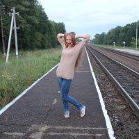 я :: Виталия