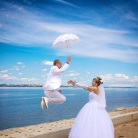 Лечу к любимой! :: Светлана Шаповалова