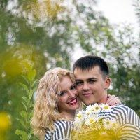 счастье :: Юлия Чтенцова