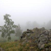В горах :: Владимир Смирнов