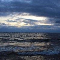 Закат на Балтике :: Mariya laimite