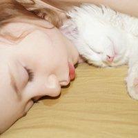 Спящие красавицы :: ArchieJan .