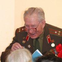 Не стареют душой ветераны :: Ирина Фирсова