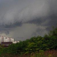 Небо не просто так грозилось! IMG_1260 :: Андрей Лукьянов