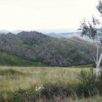 Подорож в гори :: МищЪя Бульбо