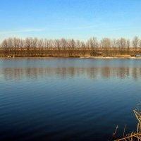 Гляжу в озера синие... :: Валентина ツ ღ✿ღ