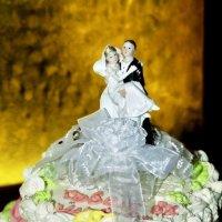 Верхушка торта :: Николай Варламов