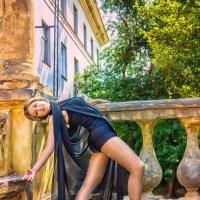 Танцовщица :: Творческая группа КИВИ