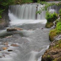 водопад :: Руслан Тагиев
