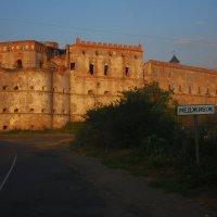 фортеця :: Артем Антонюк