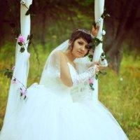 невеста :: Регина Троценко