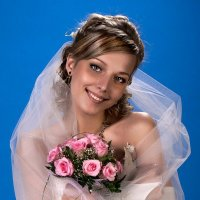 Невестушка.... :: Носов Юрий