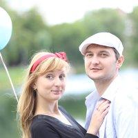 Love story Тимофей и Дарья  Part II 30-е :: Alexander Vasilyev