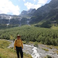 У Софийских водопадов :: Vladimir 070549