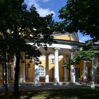 Дворец Н .А. Дурасова. :: Oleg4618 Шутченко