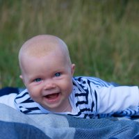 Малыш :: Аня Ушакова