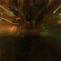 А ночью слетаются сны... :: muh5257