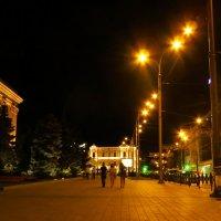 Вечерние прогулки :: Ирина Сивовол