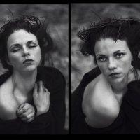 молчание :: Olga Kushnir
