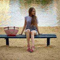 Прощание с летом... :: Iylami Misanaro
